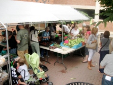 Kennett Square Farmers Market